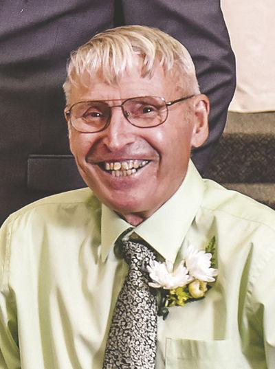 "Alfred Joseph ""AJ"" Holzbauer, 89"