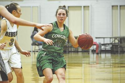 ad0cb31b709 Cowgirls come up short against Hornets in Frazee