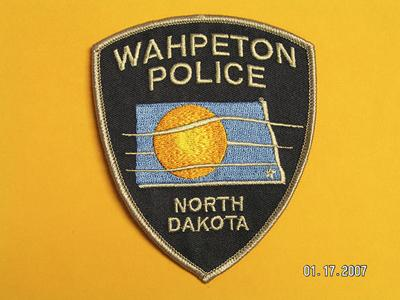 Be active in reporting suspicious activity, Wahpeton police asks