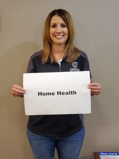 Home Health Care may be an option for your loved one