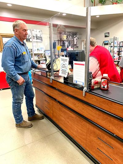 Pandemic proves need for rural groceries