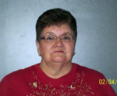 Catherine Muehler, 72