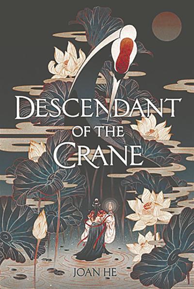 Trial, treason and truth explored in 'Descendant of the Crane'