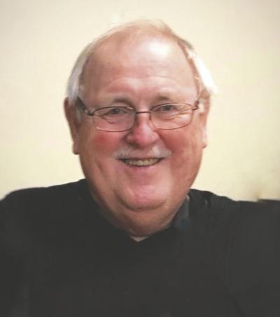 Dennis (Butch) Charles Lund, 69