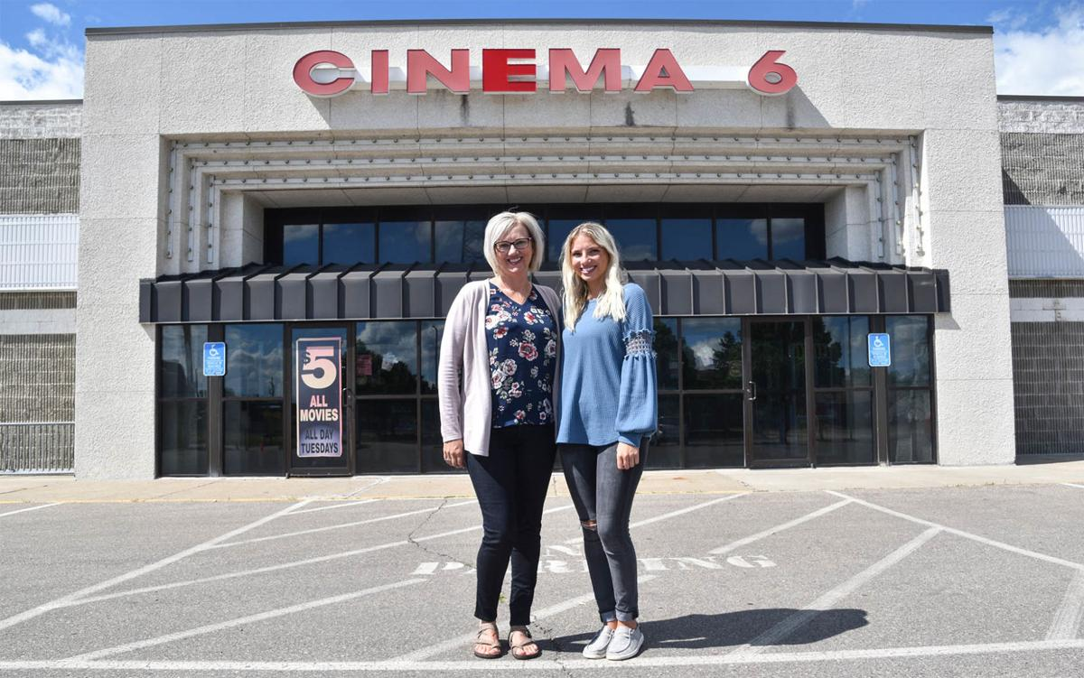 Breckenridge movie theater closed permanently