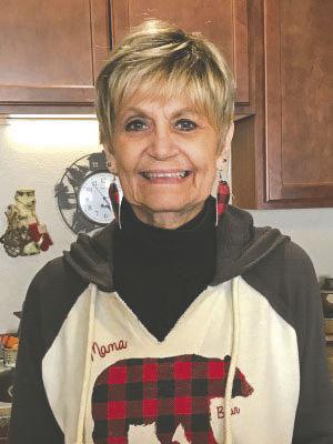 Pamela K. Joy, 69