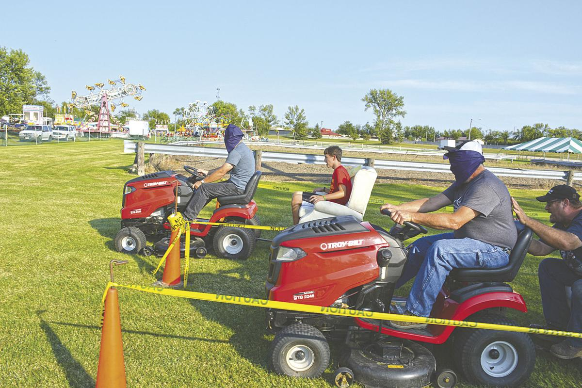 Community gears up for Wilkin County Fair