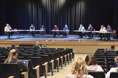 Wahpeton board sets COVID-19 policies for last weeks of school