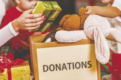 Samaritan's Purse to open drop-off sites