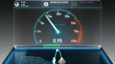 Tool to test, map and report high-speed internet across Minnesota