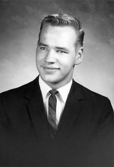Mike J. Friederichs, 71