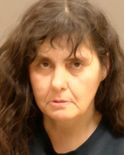 Fergus Falls, Minn., woman sentenced for possession of drugs