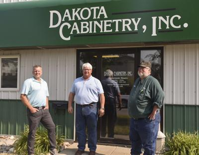 Dakota Cabinetry sold to Heuer, experienced in flooring and more