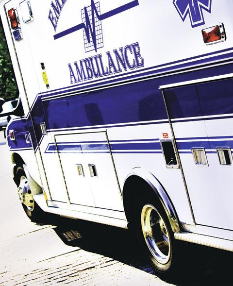 Trench Collapses On Man In Rural Rothsay, Minn.