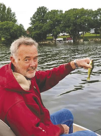 Patrick Lee Allen, 68