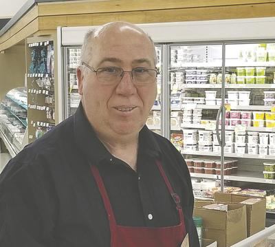 Knapper promoted at Econo Foods