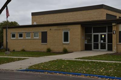 New roof, mold solution slated for Zimmerman Elementary