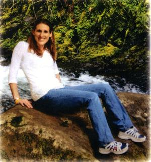 Christina 'Krissy' Keelan, 34