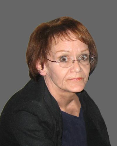 Mary Beth Lindberg, 65