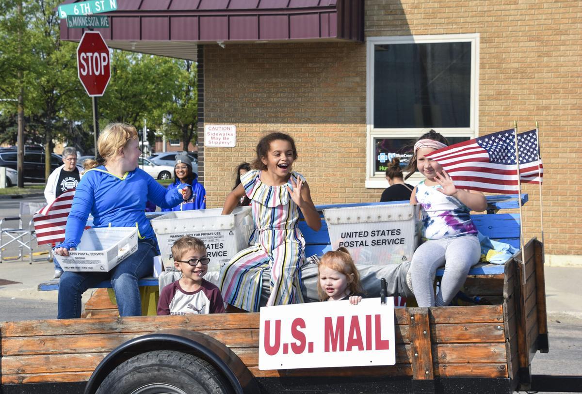 Headwaters Day shows joy, appreciation of community