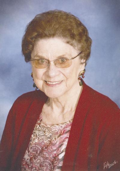 Maxine Kath, 89