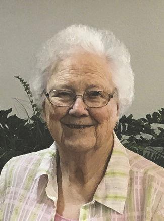 Dolores Helen Holecek, 97