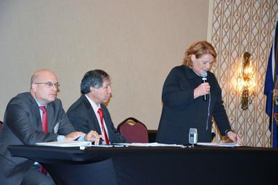 Industry experts unite to move transportation crisis into solution