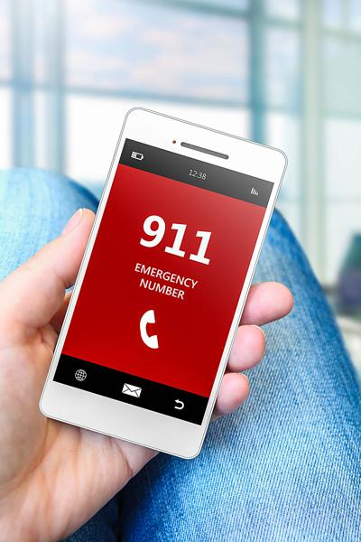 Upgrades are coming to 911 call centers