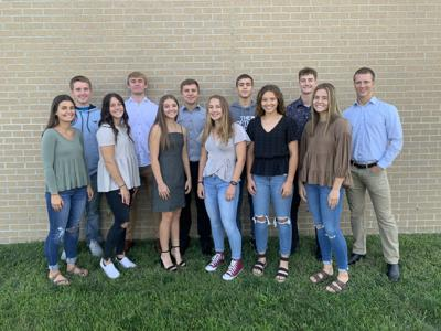 Wahpeton High School announces homecoming candidates
