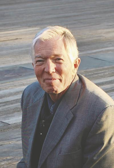 Dwight Gylland, 68