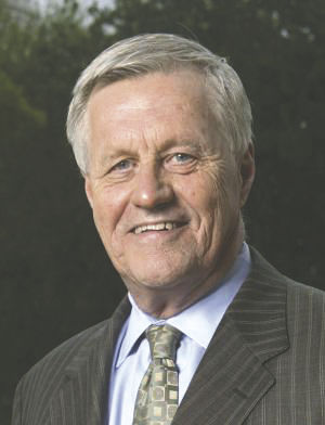 Collin Peterson speaks out against agriculture budget cuts