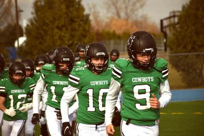 Breckenridge enters Section 6A playoffs with top seed