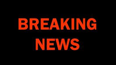 Camper fire shuts down west-bound ND Hwy 13 near Wahpeton