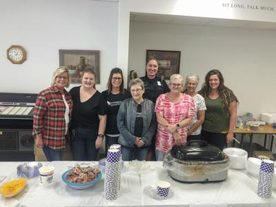 Someplace Safe 10th Annual Chili Feed a success