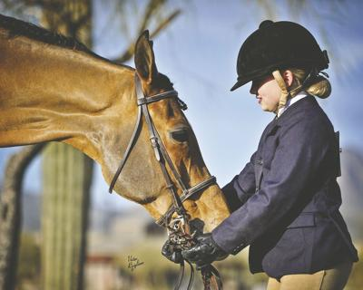 Horses are beneficial for our health