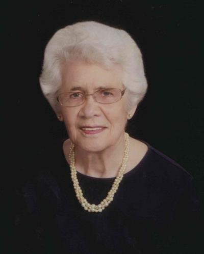 Helen F. Manning, 84