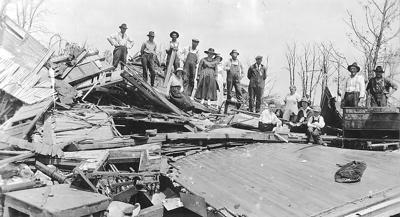 County remembers deadly Fergus Falls cyclone on 100th anniversary