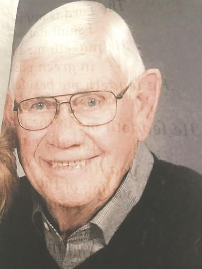 Clayton T Hefty, 93