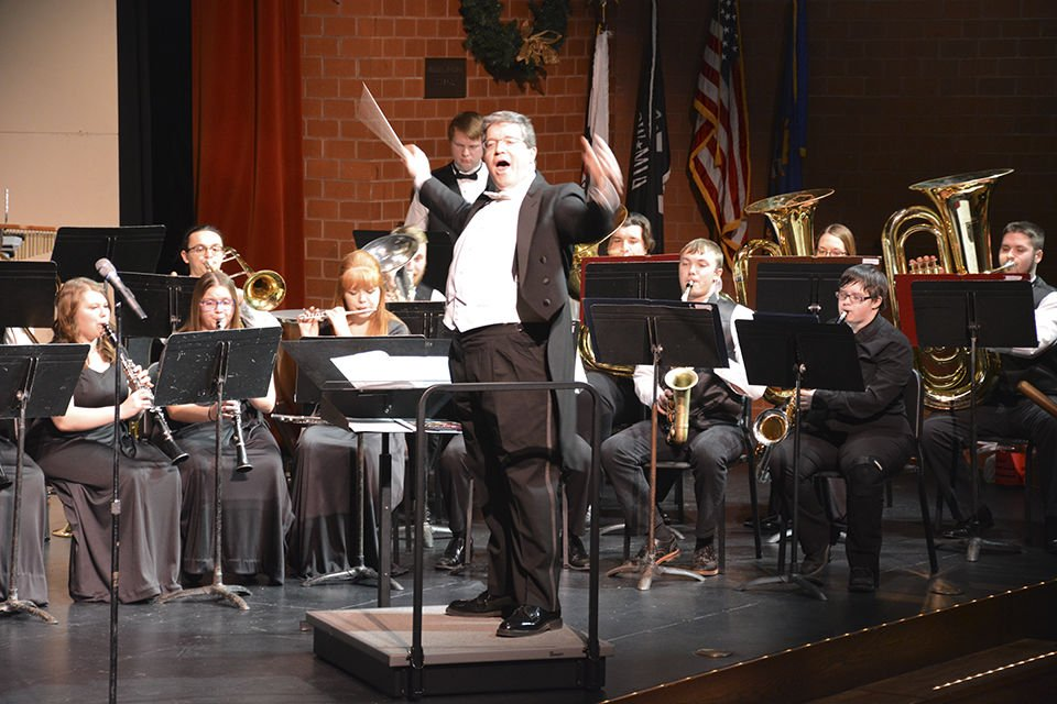 NDSCS holds Christmas Concert Tuesday in Wahpeton   Local News ...