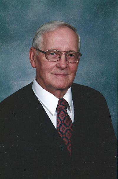 John David Gaukler, 86