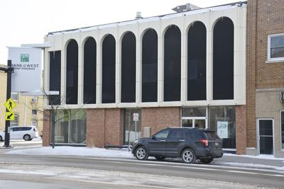 Bank of the West's Wahpeton branch closing in April
