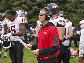 NDSCS coach Smith to coach all-star game in Dallas