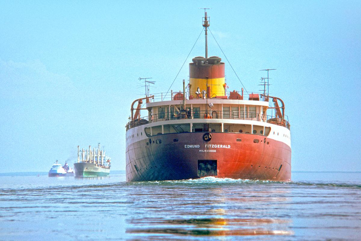 List of shipwrecks in the Great Lakes