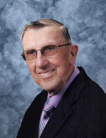 Olaf R. Breden Jr., 86