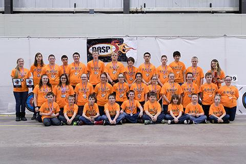 Three Hankinson teams, six Wahpeton students qualify for Nationals
