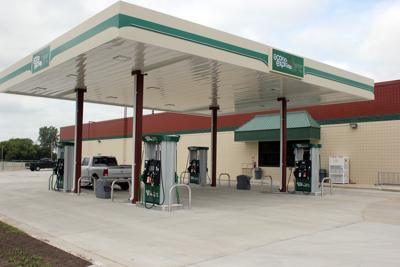 New Econo Express opens | Local News Stories