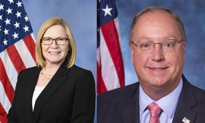 Calls for Fischbach, Hagedorn to be expelled from Congress