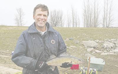 Fishing opportunities abound in North Dakota