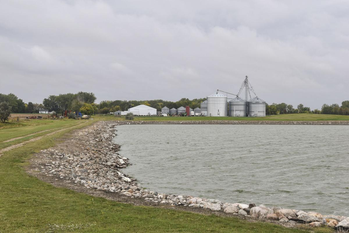 Red River Basin grapples with phosphorus flux