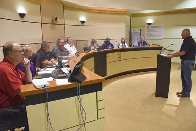Wahpeton council learns more about natural gas pipeline